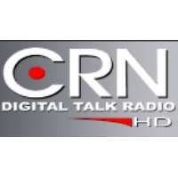 Logo of radio station CRN 5