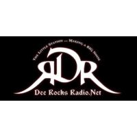 Logo de la radio Dee Rocks Radio