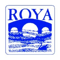 Logo of radio station Radio Roya