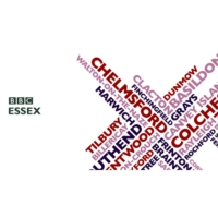 Logo of radio station BBC Radio Essex