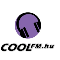 Logo of radio station Cool FM 107.3