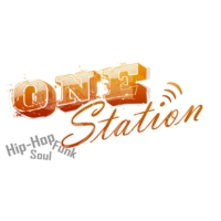 Logo de la radio One Station