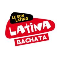 Logo de la radio Latina Bachata