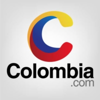 Logo of radio station Colombia.com
