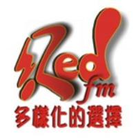 Logo of radio station Red FM 91.9
