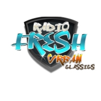 Logo of radio station Fresh Radio Urban Classics