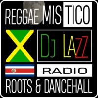 Logo of radio station Reggae Místico Radio