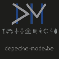 Logo of radio station DMode Radio