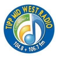 Logo of radio station Tipperary Mid-West Radio