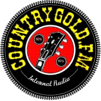 Logo of radio station Country Gold FM