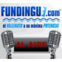 Logo de la radio Fundingue