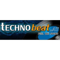 Logo of radio station TechnoBeat