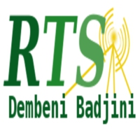Logo of radio station RTS