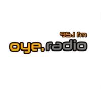 Logo of radio station Oye Radio