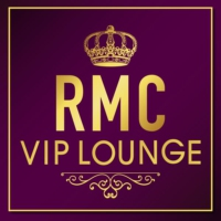 Logo de la radio RMC VIP Lounge