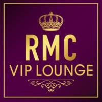 Logo of radio station RMC VIP Lounge