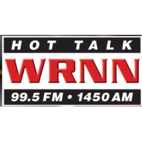 Logo of radio station WRNN