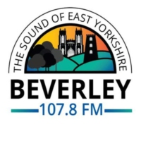Logo of radio station Beverley FM