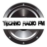 Logo of radio station Techno Radio FM