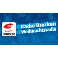 Logo of radio station Radio Brocken - Weihnachtsradio