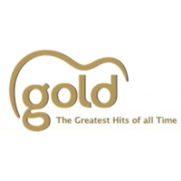 Logo of radio station Gold