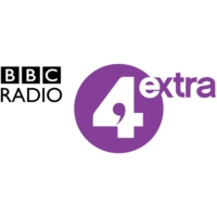 Logo of radio station BBC Radio 4 Extra