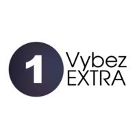 Logo of radio station OneVybezEXTRA