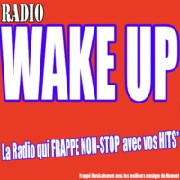 Logo of radio station Radio WakeUp