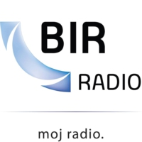 Logo of radio station Radio BIR