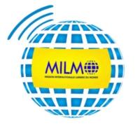 Logo de la radio MILMO Radio