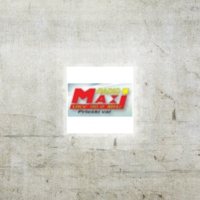 Logo of radio station Radio Maxi 90 FM