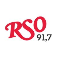 Logo de la radio RSO 91.7