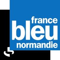 Logo de la radio France Bleu Normandie (Seine-Maritime - Eure)