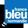 Logo of radio station France Bleu Normandie (Calvados - Orne)