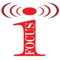 Logo of radio station Radio Focus Bourgas
