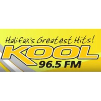 Logo of radio station CKUL Kool 96.5 FM