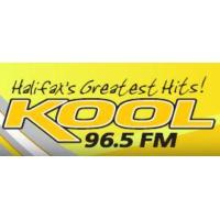 Logo de la radio CKUL Kool 96.5 FM