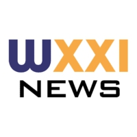 Logo of radio station WXXI 1370 AM