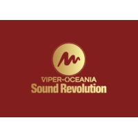 Logo of radio station Viper-Oceania Sound Revolution
