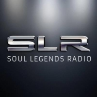 Logo of radio station Soul Legends Radio