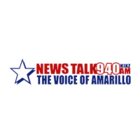 Logo of radio station KIXZ News Talk 940 AM