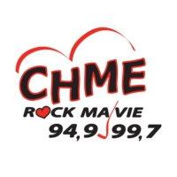 Logo of radio station CHME 94.9