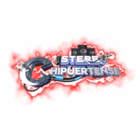 Logo of radio station Stereo Chipuertense