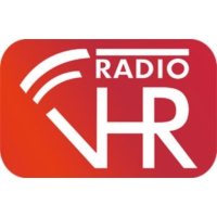Logo of radio station Radio VHR