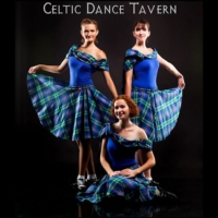 Logo of radio station Celtic Dance Tavern