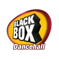 Logo de la radio BlackBox Dancehall