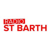 Logo de la radio Radio St-Barth FM