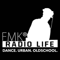 Logo of radio station FMK - RADIO LIFE