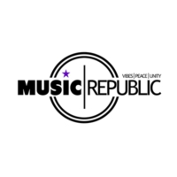 Logo de la radio Music Republic