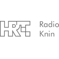 Logo of radio station HRT - Knin